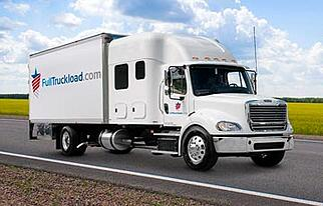 Expedited Truckload