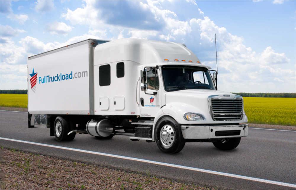 Expedited Full Truckload