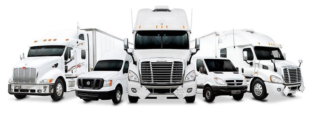 Truckload Carrier Partners