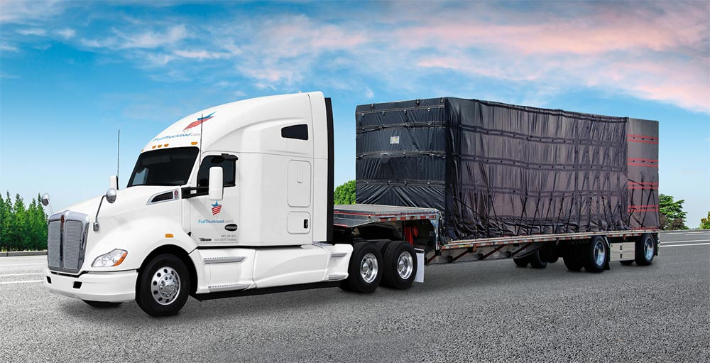 Specialized Heavy Haul Trucking